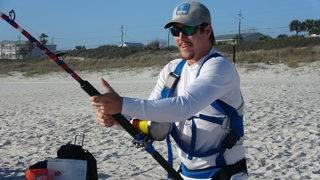 Shore-based shark fishing faces new regulations starting July 1