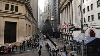 How a shutdown could hurt Wall Street's top regulator