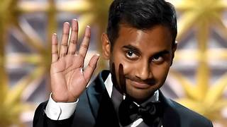 Everyone is picking sides over the Ansari story