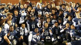 Appomattox captures Class 2 title for third straight season