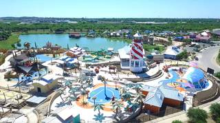 Morgan's Wonderland nominated for best new attraction in USA Today