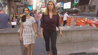 Women Mowed Down by Driver in Times Square Rampage Reunite to Share&hellip&#x3b;