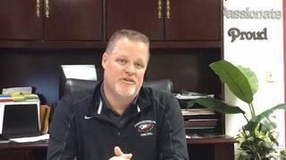 Parkland school principal under investigation