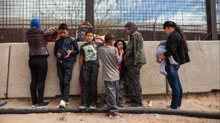US Border Patrol begins fingerprinting children under 14 years old
