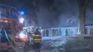 Video: Fire chief initiates changes after losing 4 firefighters to cancer