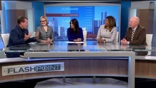 Flashpoint 8/19/18: L. Brooks Patterson and regional CEOs&#x3b; Local&hellip&#x3b;