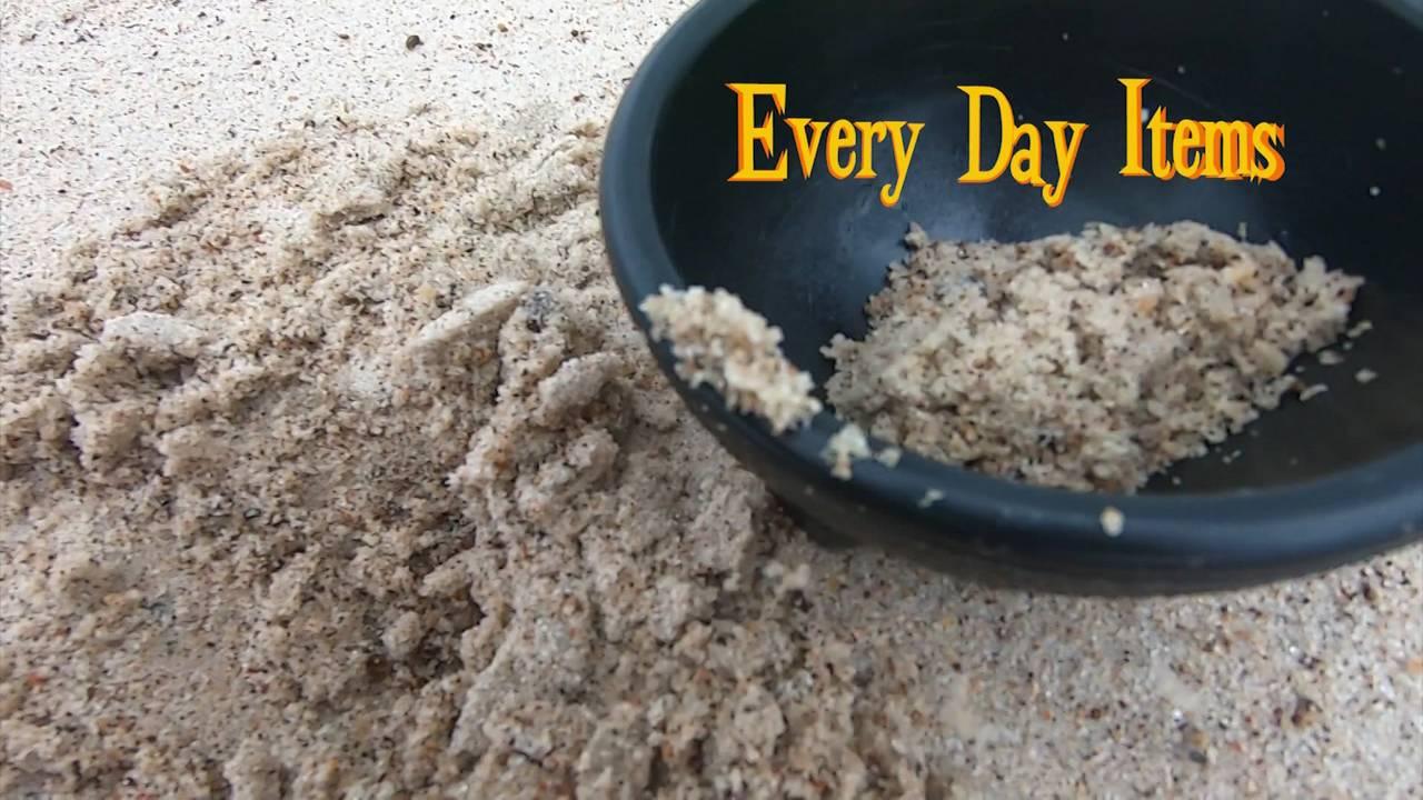 amy beach hacks - sand castle items