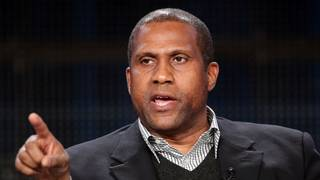PBS suspends Tavis Smiley's show amid misconduct allegations