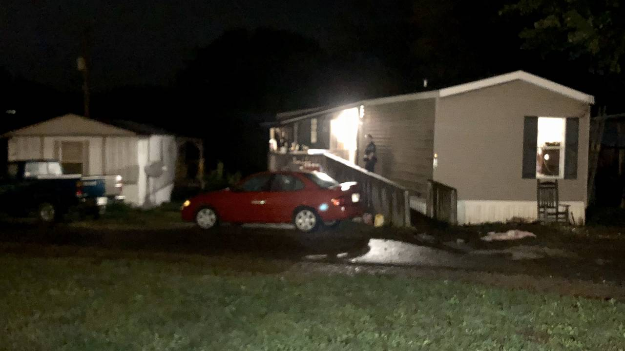 SWAT called to help investigation at Roanoke County mobile