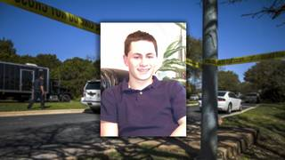 Austin bombing suspect remains an enigma despite confession