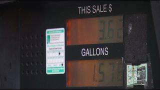 Gas prices predicted to rise in Virginia, nationwide