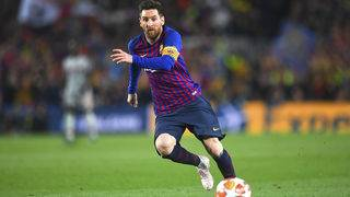 Messi, other FC Barcelona stars coming to Hard Rock Stadium