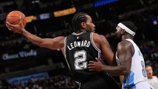 Source: Kawhi Leonard wants a trade from Spurs
