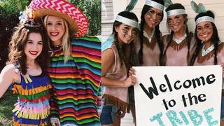 Texas State University sorority criticized for 'cultural