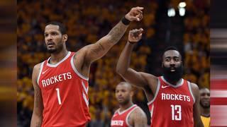 Reports: Rockets lose starting forward Trevor Ariza to Phoenix Suns