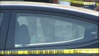Connecticut boy, 4, dies in hot car&#x3b; brother hospitalized
