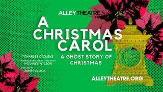 A Christmas Carol Ticket Giveaway