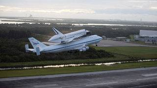 Cape Canaveral spaceport ready for future shuttle-like launches