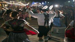 Celebrate Oktoberfest at these Orlando-area events