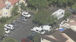 2 found dead inside Deerfield Beach home inapparent murder-suicide