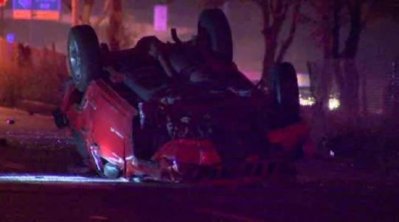 i75 at 7 mile crash scene_27350264