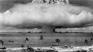 CDC seeks to prepare people for (an unlikely) nuclear war