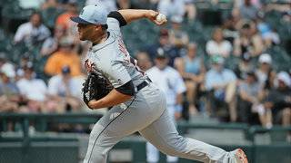 Tigers beat White Sox 3-1 for 5th straight win