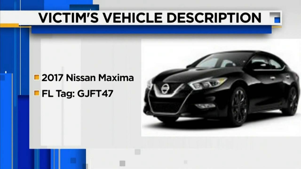 2017 Nissan Maxima Coretta Bain