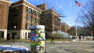 University of Michigan cancels Wednesday, Thursday classes in Ann Arbor&hellip&#x3b;