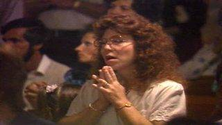 From the vault: Churchgoers pray for fallen FBI agent killed in shootout