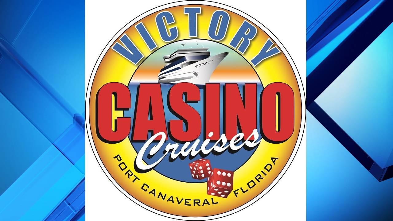 Victory Casino Cruises logo April 2019