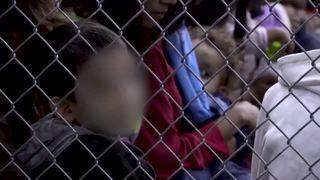 Trump administration tries to clarify child reunification plan