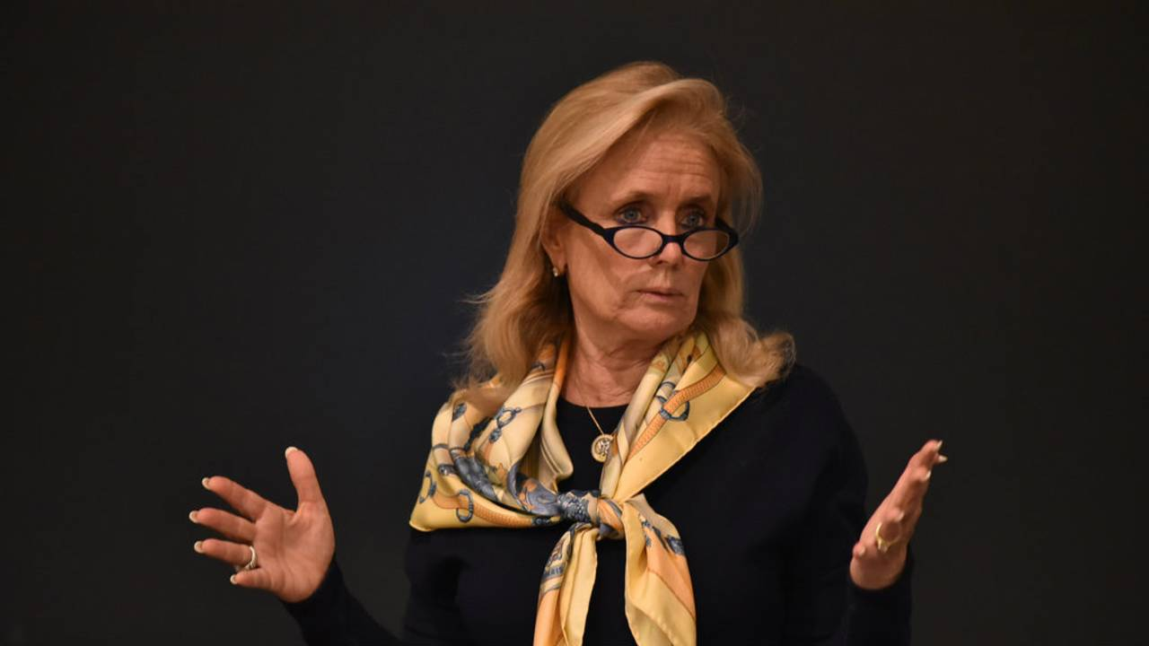 Debbie Dingell Ford School