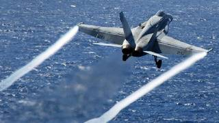 Suspected Chinese lasers target US aircraft over the Pacific, US&hellip&#x3b;