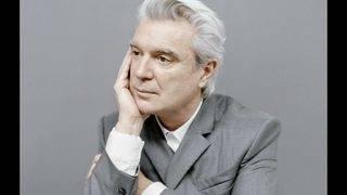 David Byrne Live at Fillmore Miami Beach!