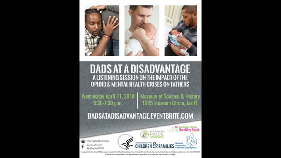 Dads at a Disadvantage