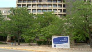 Jefferson College to merge with Radford University