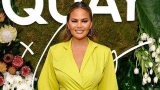 Chrissy Teigen Says 'Lips Are About to Explode' After Crazy…
