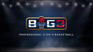 BIG3 Ticket Giveaway