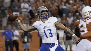 Tulsa football vs  Tulane: Time, TV schedule, game preview