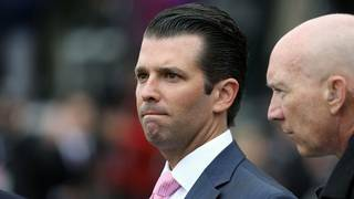 NYT: Donald Trump Jr. met with Gulf emissary ahead of 2016 election