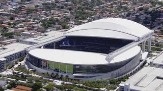 Miami to host Yankees, Red Sox at Marlins Park in 2018