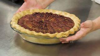 SoFlo Taste: Chocolate Pecan Pie