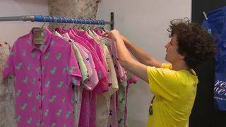 Cuban fashion brand Clandestina defies embargo, communist restrictions