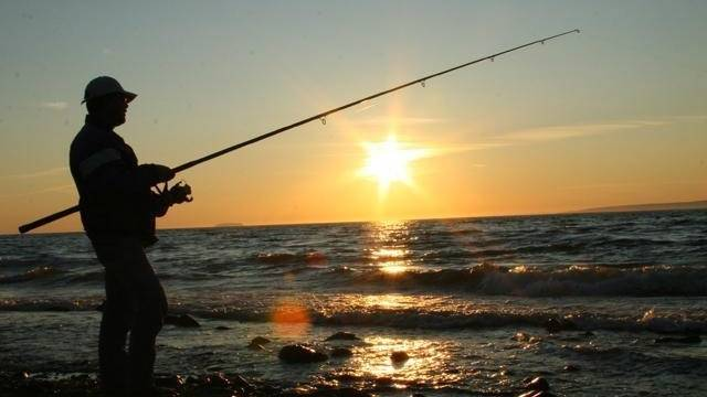 Dnr reminds residents to renew fishing license for Renew fishing license