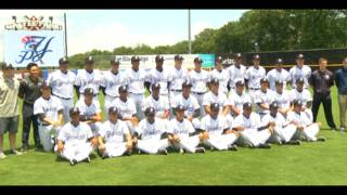 Pulaski Yankees gearing up for opening day