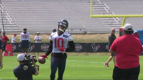 What to watch for in 2018 Texans preseason opener