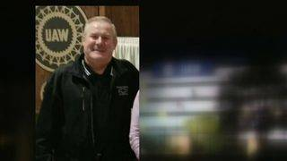 Feds charge former UAW leader in corruption scandal