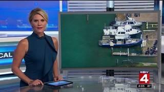 Local 4 News at 4 -- July 18, 2018