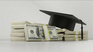 Strategies to get a college scholarship